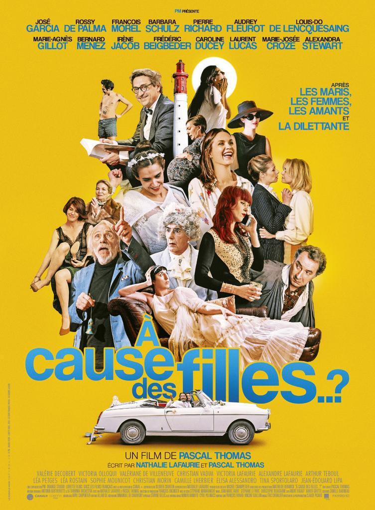 Les Films Français
