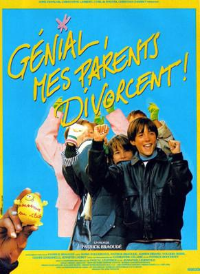Génial, mes parents divorcent !