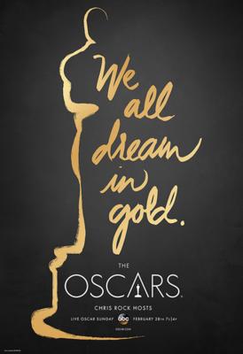 Premios Óscar - 2016