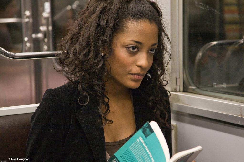 Festival de Cine de Montreal Vues d'Afrique - 2010