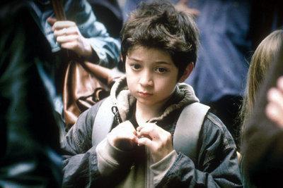 Moi César 10 ans 1/2, 1m39