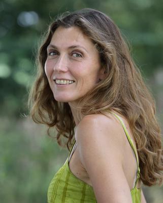 Isabelle Jeanbrau - © JC Charrier
