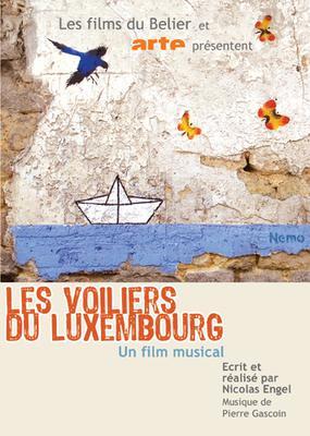 Les Voiliers du Luxembourg