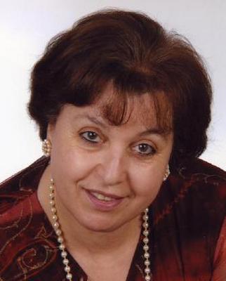 Fatiha Chériguene