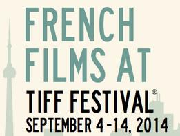 A record-breaking number of French films selected for the Toronto International Film Festival