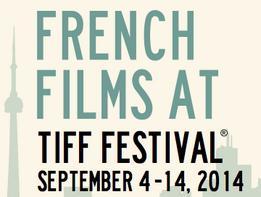 Sélection française record au Festival de Toronto