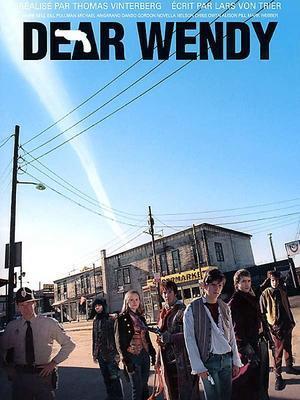 Dear Wendy / ディア・ウエンディ