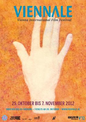 ウィーン(ビエンナーレ) 国際映画祭 - 2012