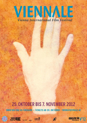 Festival international du film de Vienne (Viennale) - 2012