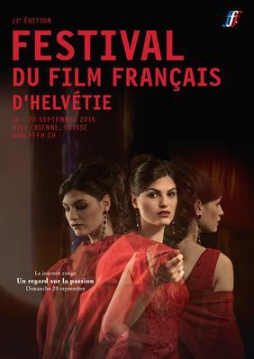 French Film Festival - Bienne - 2015