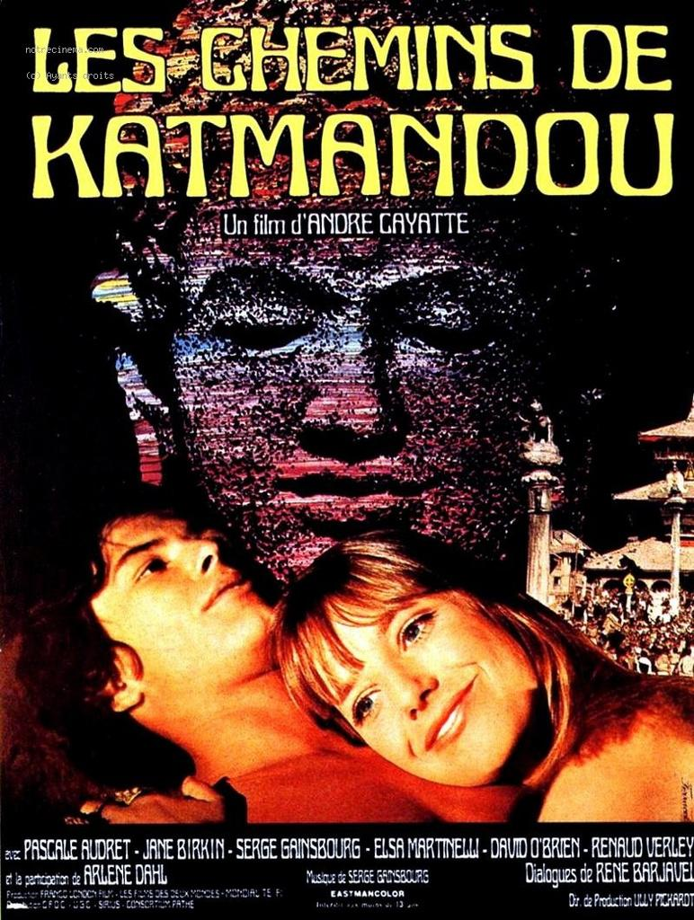 The Pleasure Pit / Dirty Dolls in Kathmandu