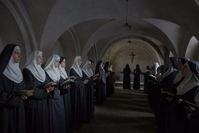 Agnus Dei / The Innocents