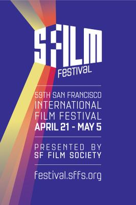 Festival international du film de San Francisco - 2016