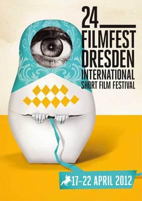 Festival Internacional de Cortometrajes de Dresden - 2012