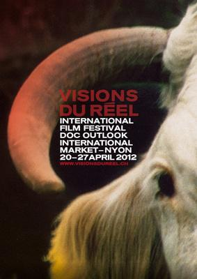 Festival international du cinéma documentaire de Nyon - Visions du réel - 2012
