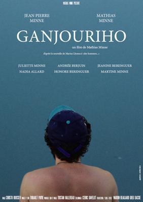 Ganjouriho