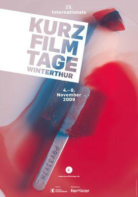 Festival Internacional de Cortometrajes de Winterthur - 2009