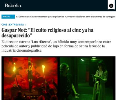 Revista de prensa -Diciembre del 2020