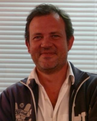 Frédéric Berthe