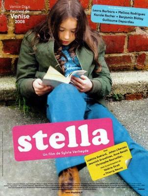 Stella - Poster - France