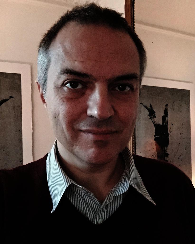 Risultati immagini per Stefano Montefiori