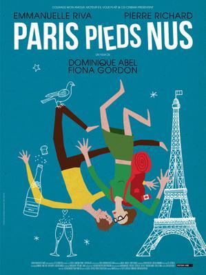 Perdidos en París