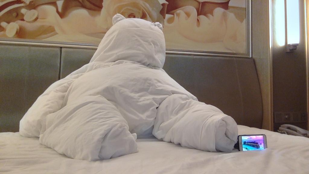 My Quarantine Bear