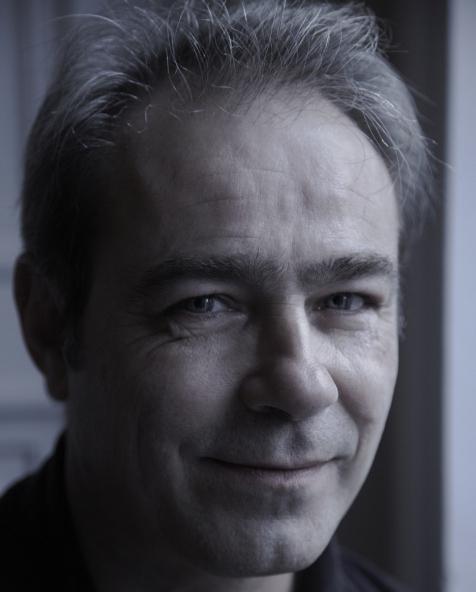 Éric Roquette