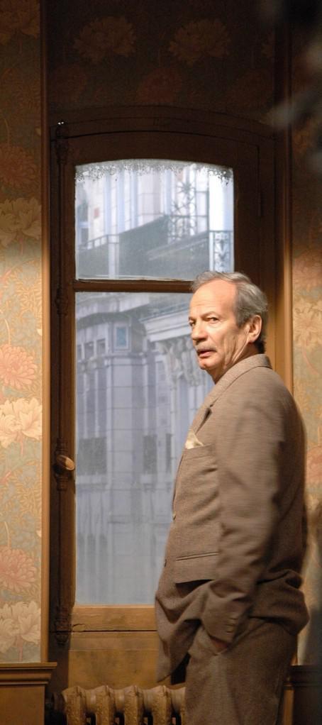 Festival international du film d'amour de Mons - 2010