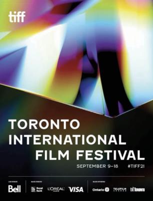 TIFF (Toronto International Film Festival) - 2021