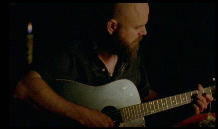 The Diamond's Guitar