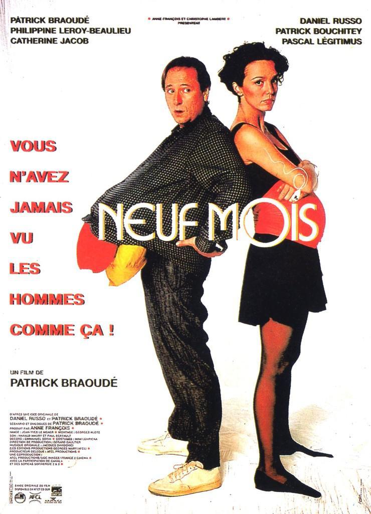 Festival du Film Français à Sarasota - 1994