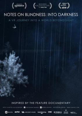 Notes on Blindness: Into Darkness
