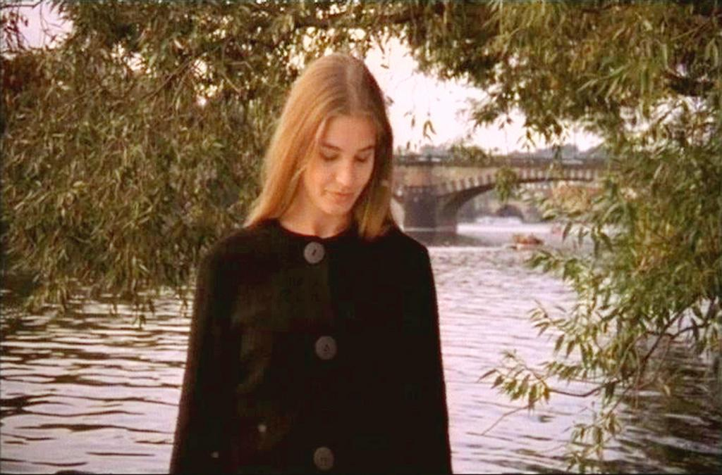 Katerina Mendlova
