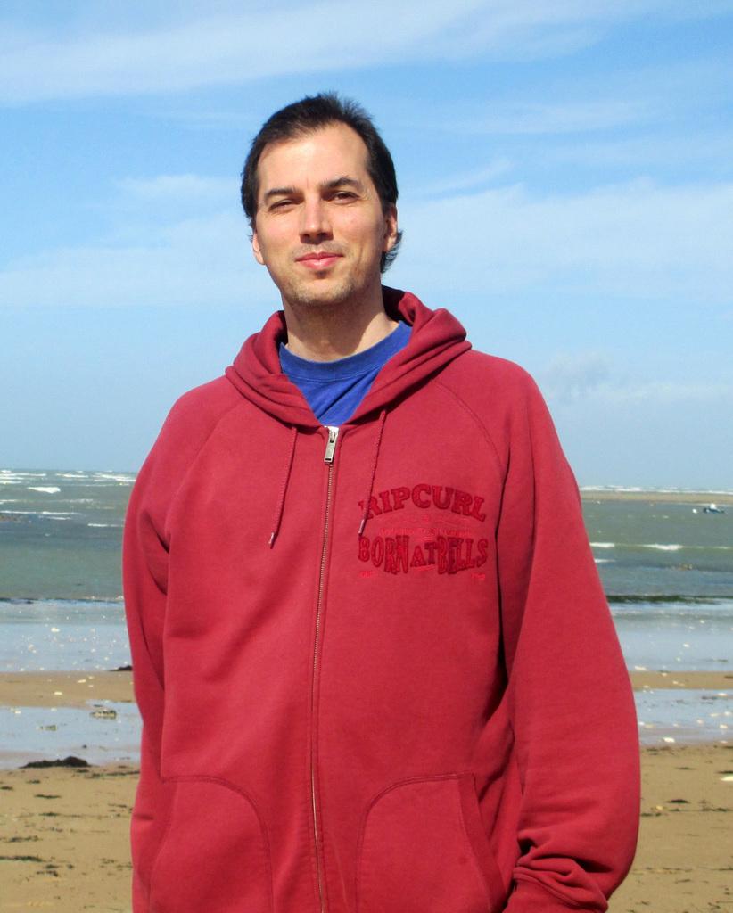 Denis Parrot