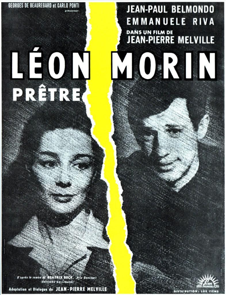 Léon Morin, sacerdote