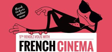 5th UniFrance films Rendez-vous with French Cinema in the UK