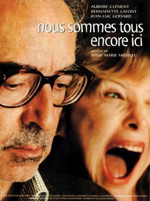 Nous sommes tous encore ici - Poster France