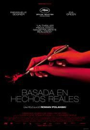 Basada en hechos reales - Poster - Spain