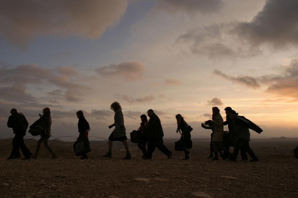 Promised Land (La tierra prometida)