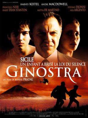 Ginostra / 仮題 ジノストラ