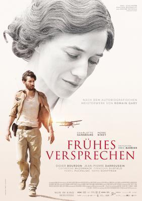 La Promesse de l'aube - Poster - Germany