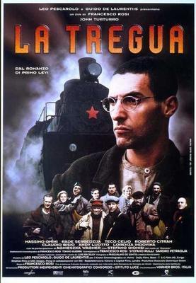 La Tregua - Poster - Italy