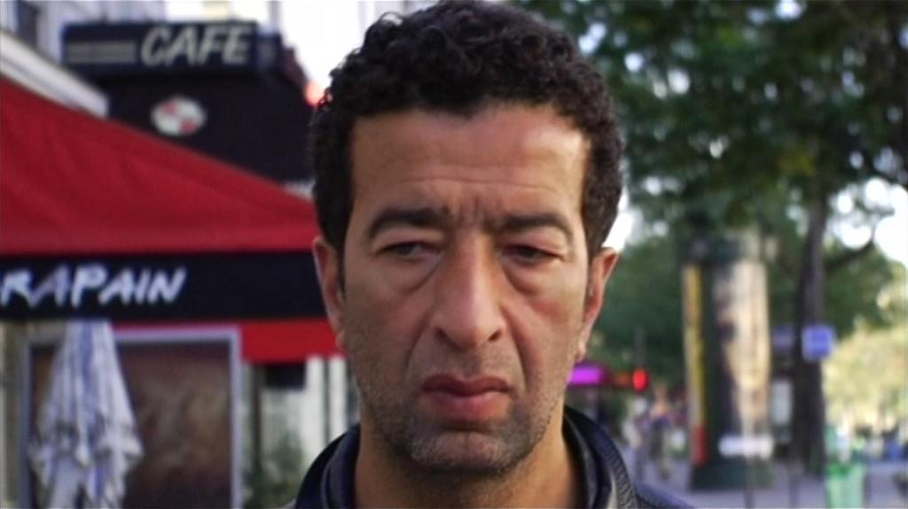Karim El Dib - © or prod