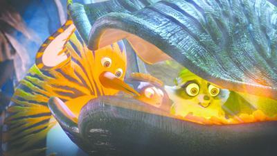 Les As de la jungle - Le Trésor du Vieux Jim