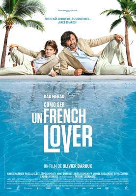 Cómo ser un French Lover - Spain