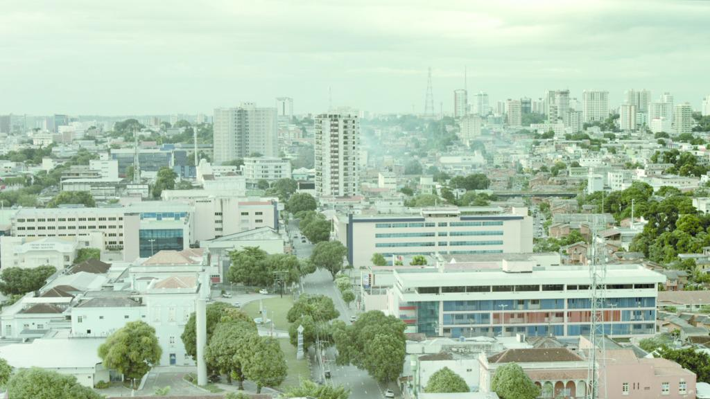 Deolindo Oliveira Cidade