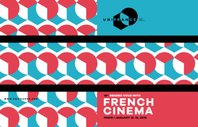 Rendez-vous with French Cinema in Paris - 2016