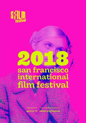 Festival international du film de San Francisco - 2018