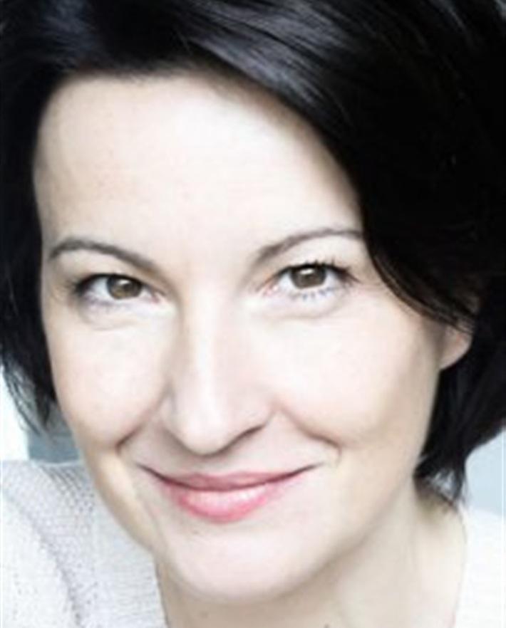 Audrey Schmid